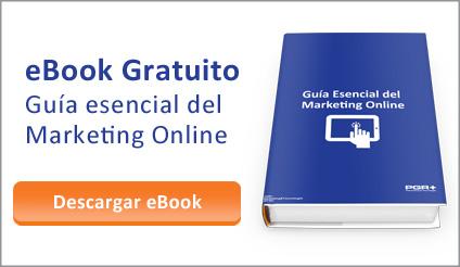 eBook - Guía esencial del Marketing Online
