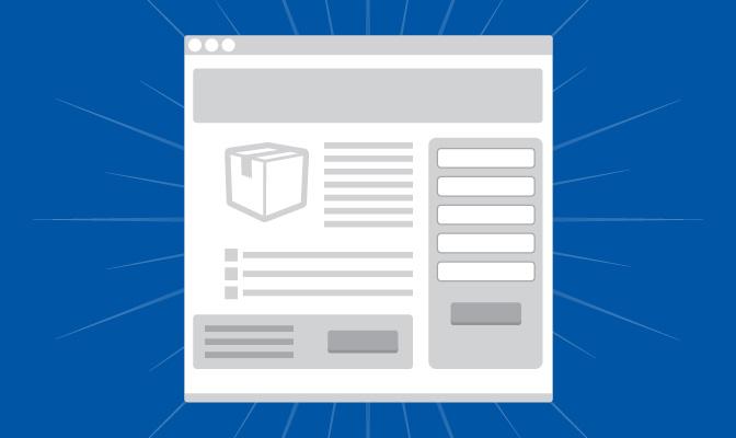 Cómo optimizar Landing Pages para la generación de Leads en B2B