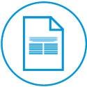 Design of technological datasheets