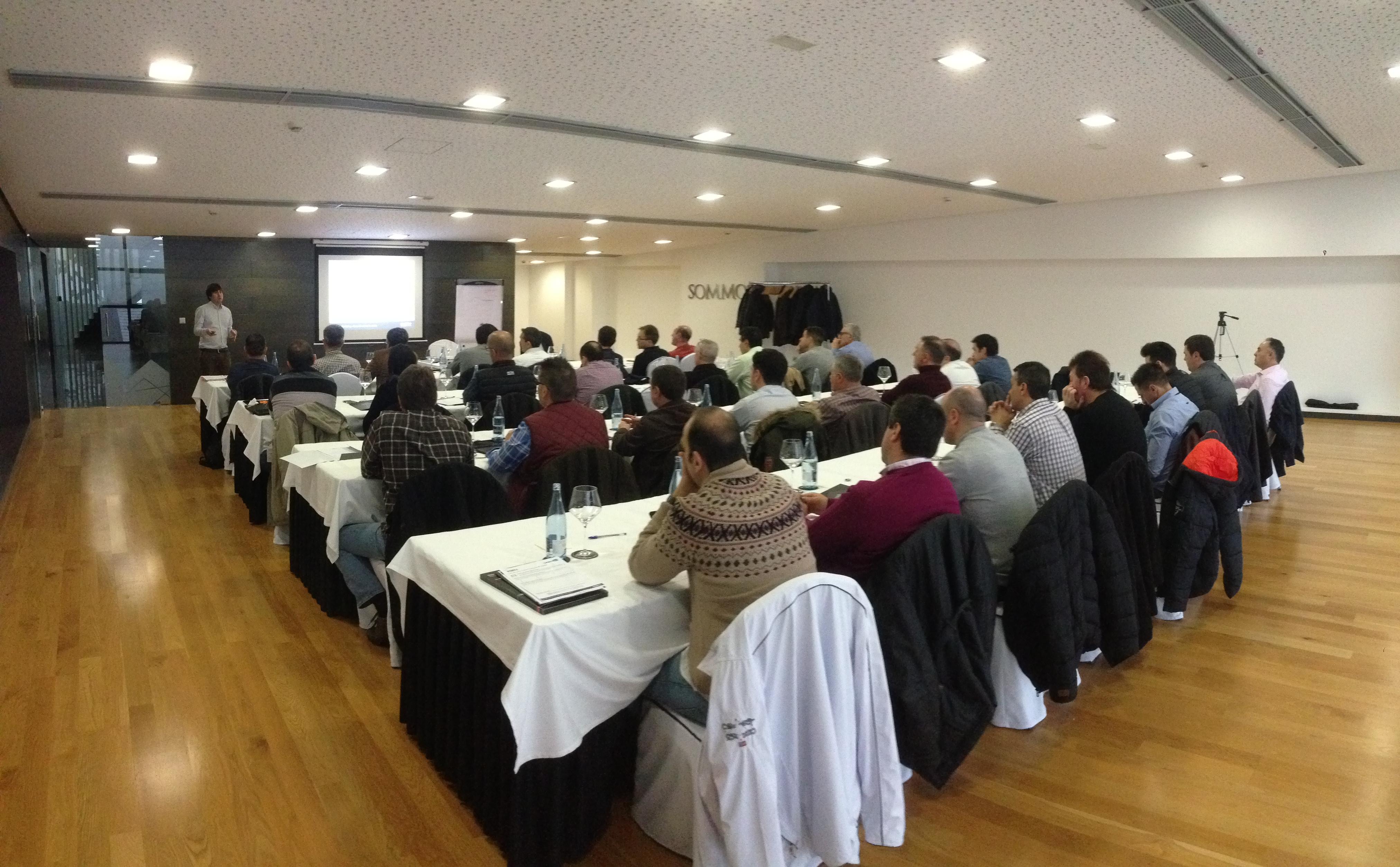 Workshop Inbound Marketing Linkedin