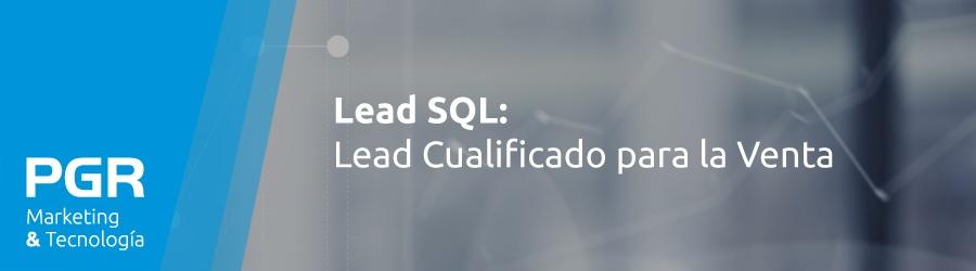 Lead SQL