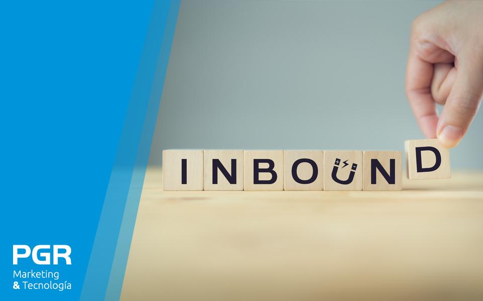 5 claves de una estrategia de Inbound Marketing