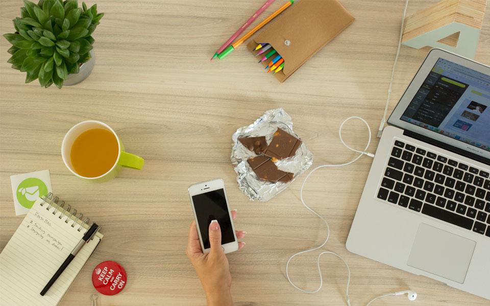 Escribir un Blog para Inbound Marketing