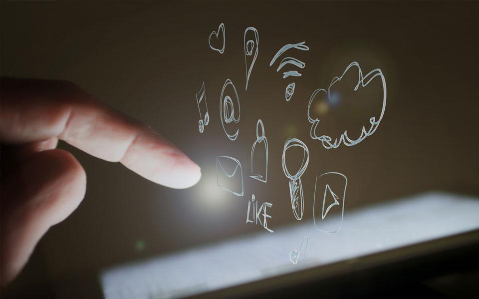 HubSpot cómo herramienta de Social Monitoring en Inbound Marketing