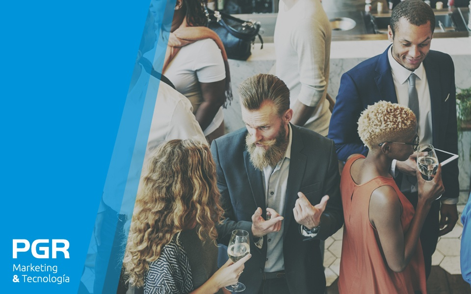 What are the best types of networking events?