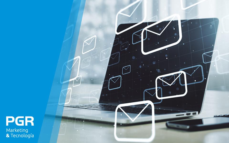 Los beneficios de la automatización en el envío de correos electrónicos