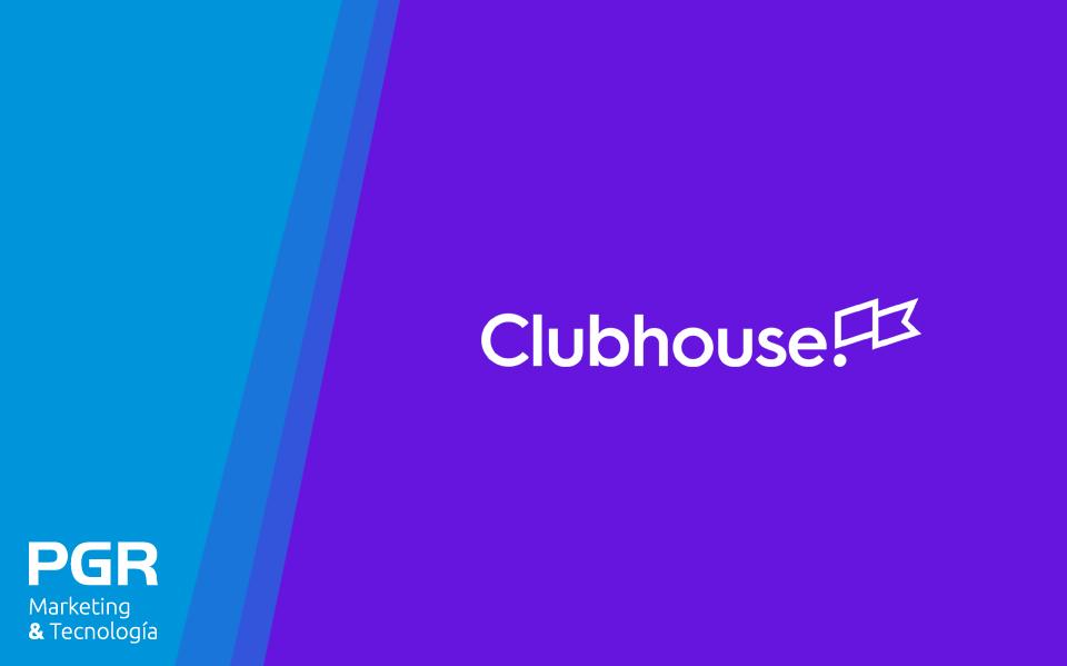 Clubhouse: una nueva red social perfecta para el networking
