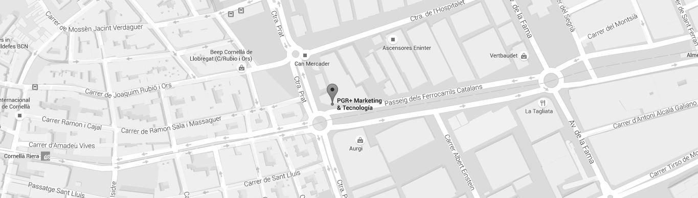 PGR Marketing & Technología Integrated Marketing Agency IT Sector
