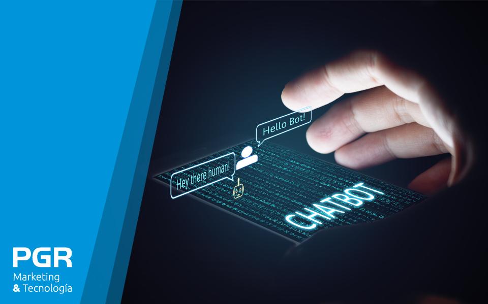 Chatbots: ofrece atención a tus clientes 24/7
