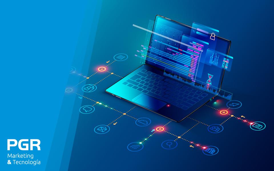 Estudio de la digitalización en España 2019