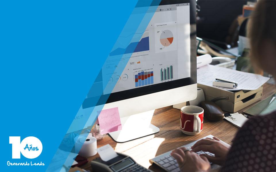 Estrategias para generar Leads en el sector TI