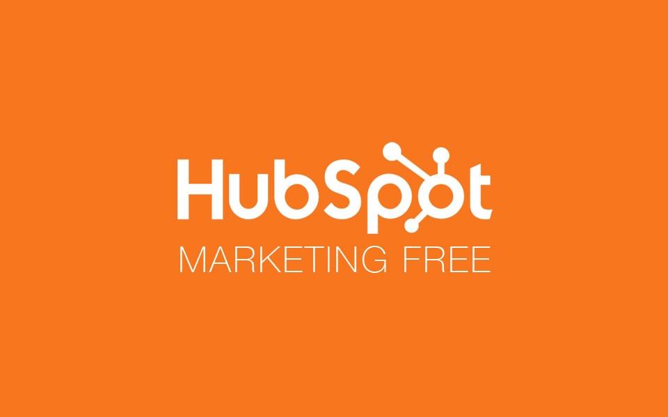 HubSpot Marketing Free, el primer paso hacia el Inbound Marketing
