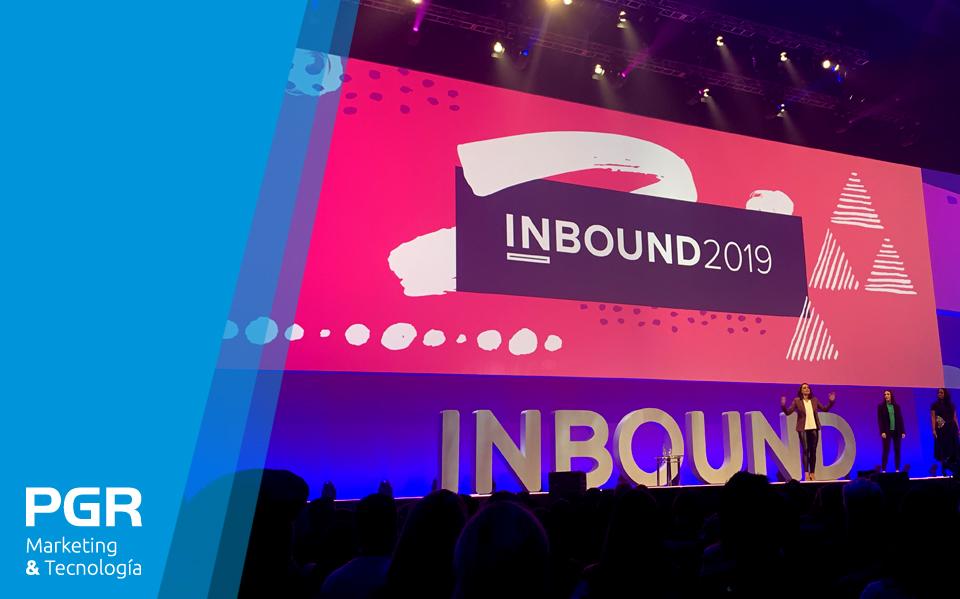 Inbound 2019, inauguración y primer día de novedades
