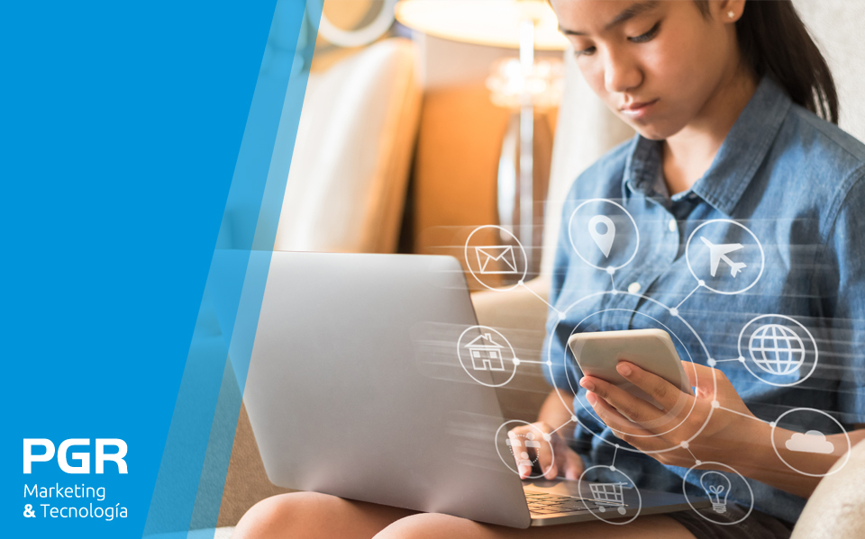 Marketing automation, estrategia clave en la Transformación Digital