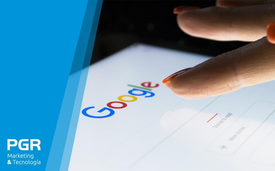 Consejos SEO en Google para 2021