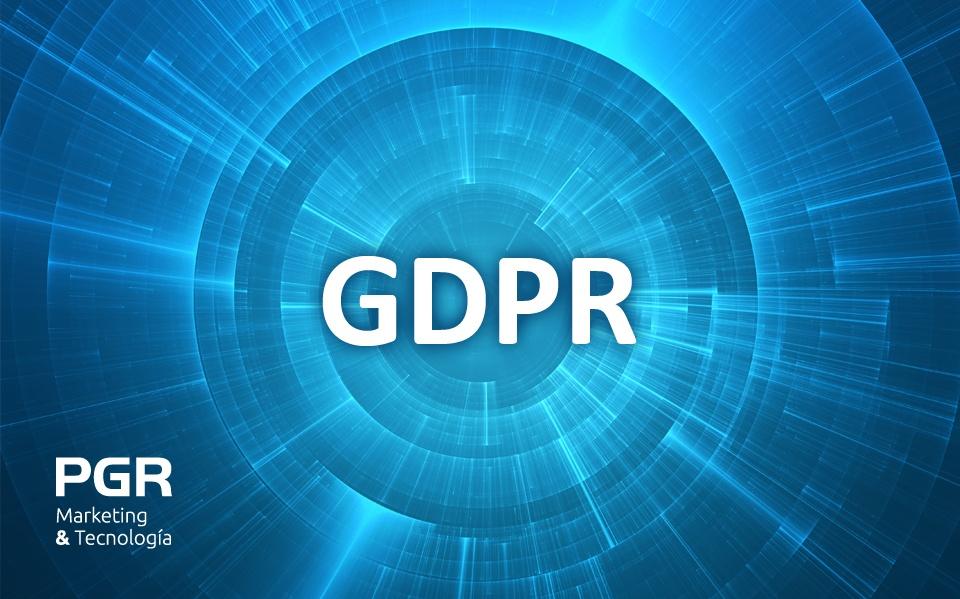 GDPR: cambios y novedades de la normativa