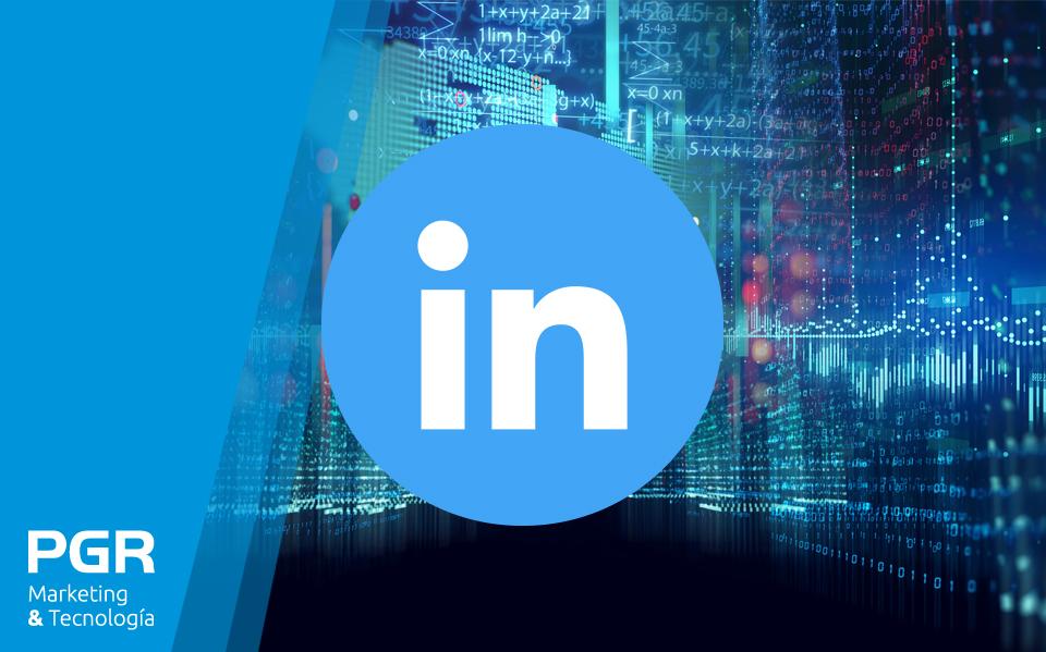Publicidad basada en objetivos LinkedIn