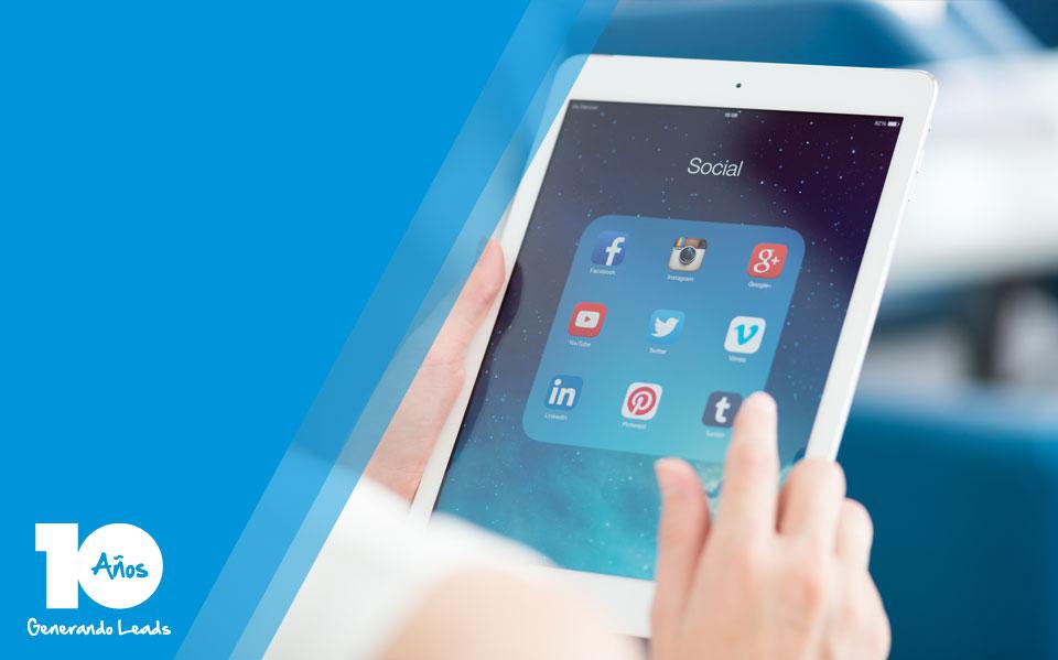 6 tendencias de Social Media Marketing TIC en 2017