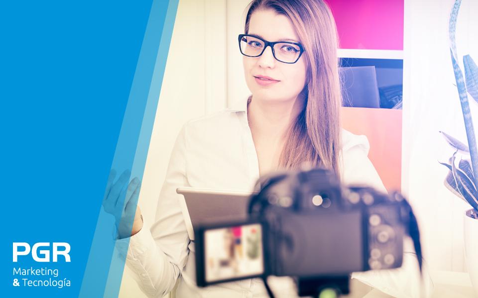 Vídeo Marketing, una estrategia fundamental en el B2B